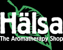 Halsa the Aromatherapy Shop & Spa